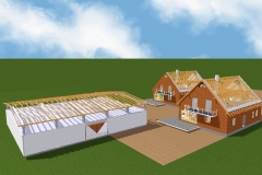 Behr-Dachkonstruktionen