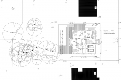 Bauantrag Stadtvilla