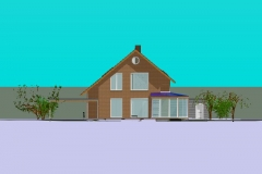 Dietsche-Heist-Bauantrag-farbige-Westansicht